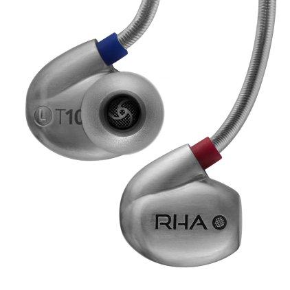 Наушники RHA T10i
