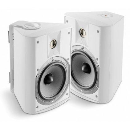 Всепогодная акустика Focal Chorus OD 706 V white