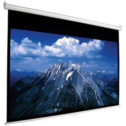"Экран Draper Accuscreen Electric Format (16:10) 94"" 50x80"" 127*203 MW TBD12"""