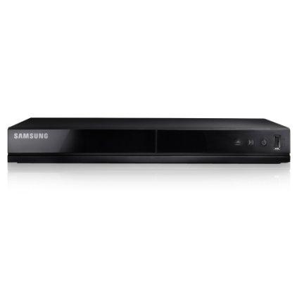 DVD проигрыватель Samsung DVD-E360