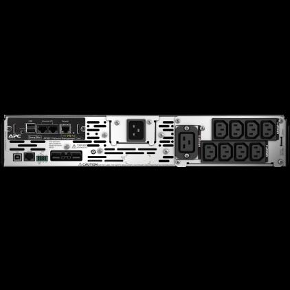 APC Smart-UPS SMX3000RMHV2UNC 3000VA