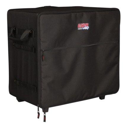 Кейс GATOR G-PA TRANSPORT-SM - нейлоновая сумка для переноски акустических систем