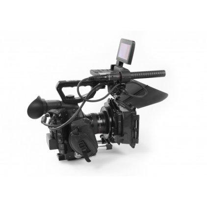 Накамерный микрофон Beyerdynamic MCE 85 PV