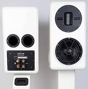 Полочная акустика Roksan Darius S1 piano white