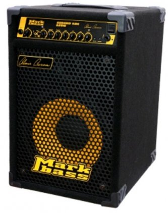 Комбо усилитель Mark Bass COMBO 121 LITE