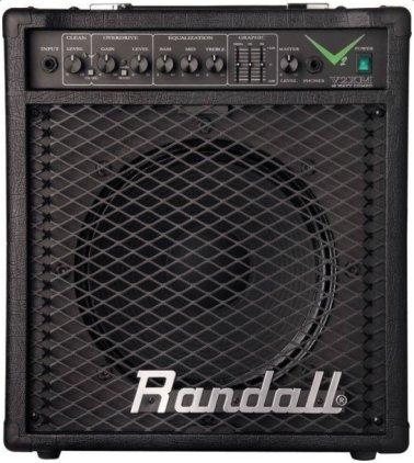 Комбо усилитель Randall V2XM(E)
