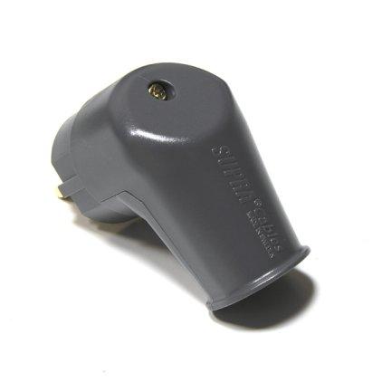 Вилка сетевая угловая Supra Mains Plug/M SW-EU/A