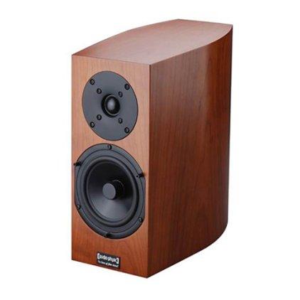 Полочная акустика Audio Physic Step 25 walnut