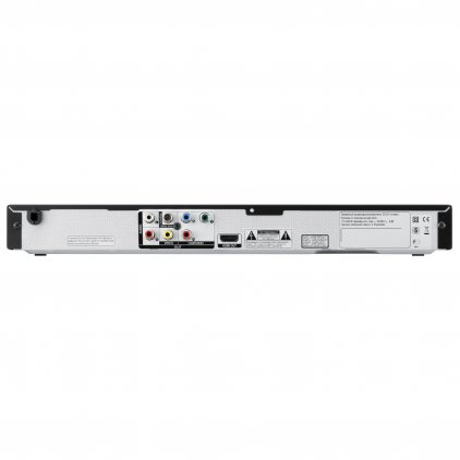 DVD проигрыватель Samsung DVD-D530K