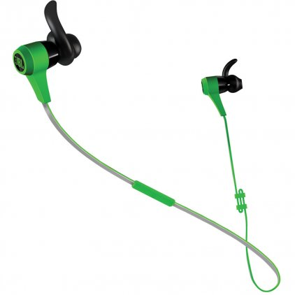 Наушники JBL Reflect BT green