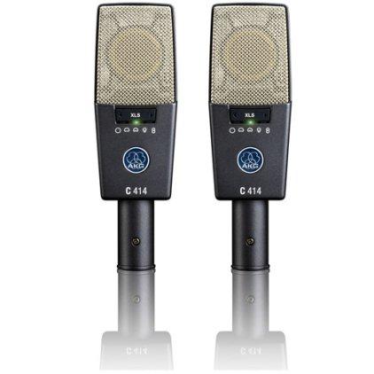 Микрофон AKG C414 XLS ST