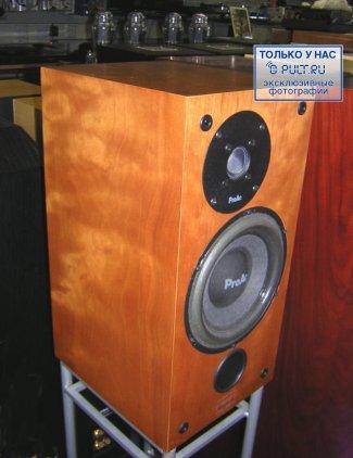 Акустическая система ProAc Studio 100 mahogany