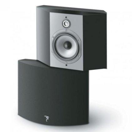 Настенная акустика Focal Chorus SR 700 black
