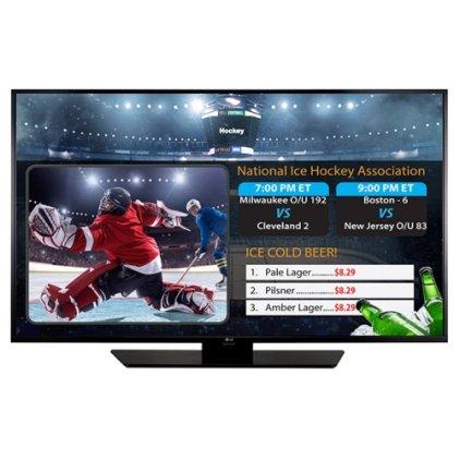 LED телевизор LG 49LX540S
