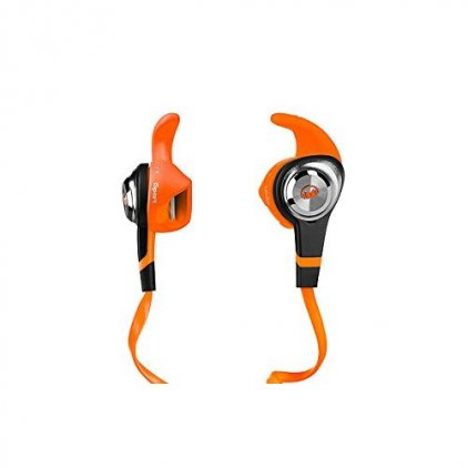 Наушники Monster iSport Strive In-Ear Orange (137029-00)