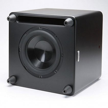 Сабвуфер Polk audio DSW PRO 550 wi black