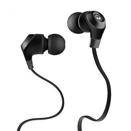 Наушники Monster N-Lite In-Ear Black (128591-00)