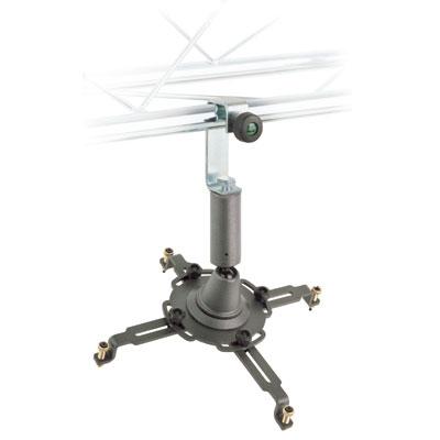 EuroMet UNIV/15-TRS 05398 Универсальный кронштейн для крепления видеопроектора на ферму до 10кг