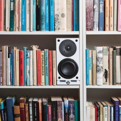 Полочная акустика System Audio SA Aura 1 black