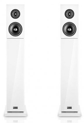 Напольная акустика Audio Physic Classic 20.2 (Glass white high gloss)