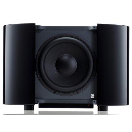 Сабвуфер Vienna Acoustics Subson piano black