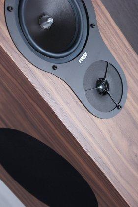 Напольная акустика Rega RX-5 cherry