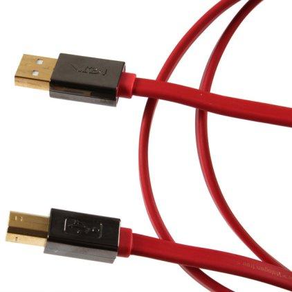 Кабель Van Den Hul USB Ultimate 2.0m