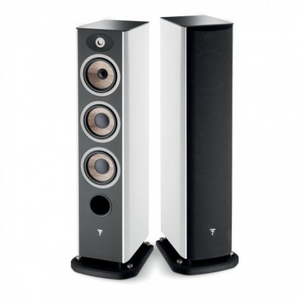 Напольная акустика Focal-Jmlab Aria 926 white high gloss