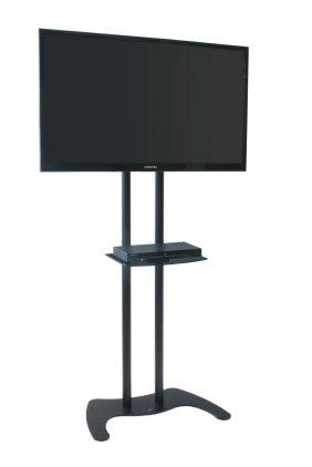 Стойка под телевизор Akur Stand 500 (с полкой)