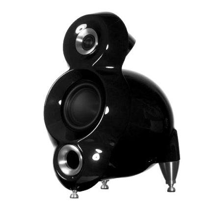 Акустическая система EBTB Luna Piano Black