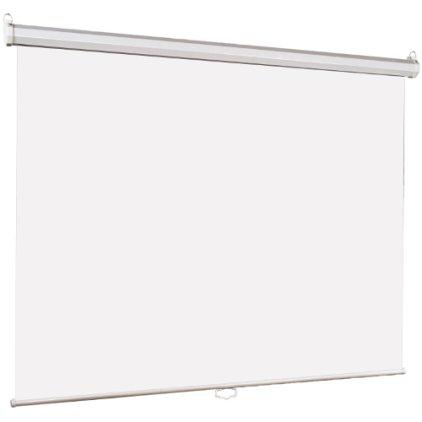 Экран Lumien Eco Picture (1:1) 150х150 см Matte White LEP-100101