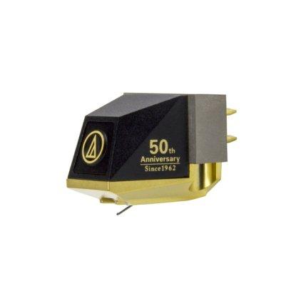 Головка звукоснимателя  Audio Technica AT50ANV