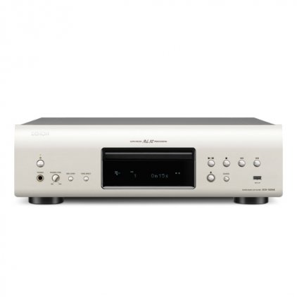 CD проигрыватель Denon DCD-1520AE premium silver