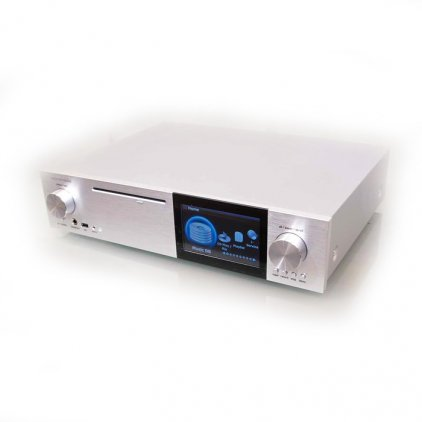 CD ресивер Cocktailaudio X40 silver