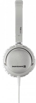 Наушники Beyerdynamic DTX 501p white