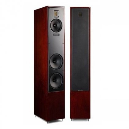 Напольная акустика Martin Logan Motion 40 high gloss black
