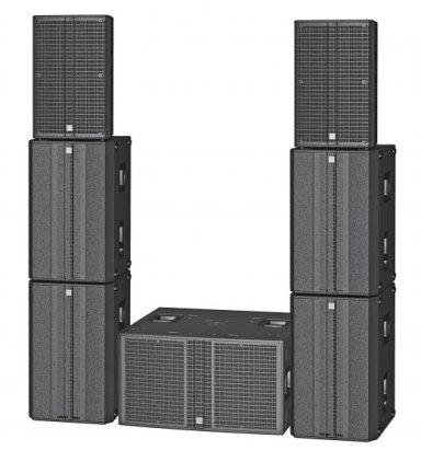 Акустическая система HK Audio L5 LTS A