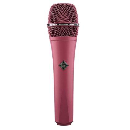 Микрофон Telefunken M80 pink