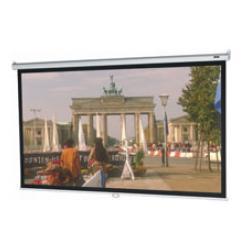 """Экран Da-Lite Model B (106""""/16:9) 132x234 HC (подпружиненный)"""