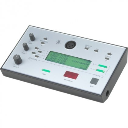 Настольный пульт синхронного переводчика DIS IS 6132 P (для серии DCS6000)