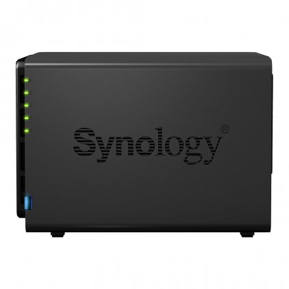 Cетевой накопитель Synology DS416
