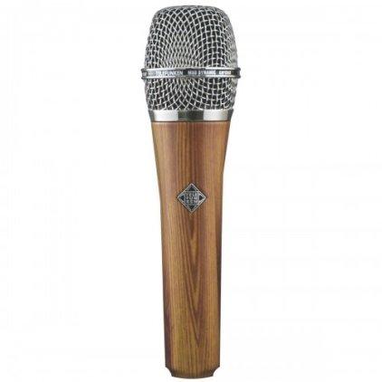 Микрофон Telefunken M80 oak