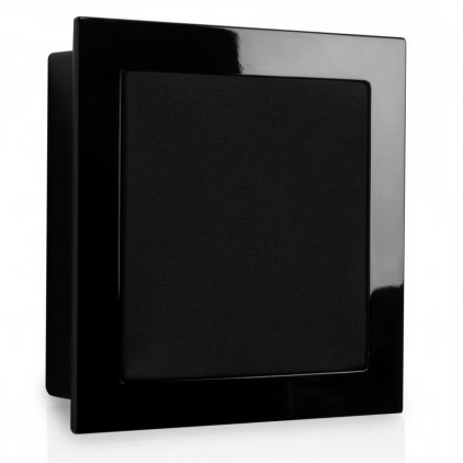 Настенная акустика Monitor Audio SoundFrame 3 On Wall black