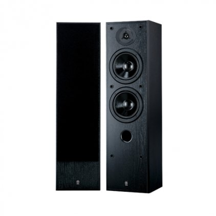 Напольная акустика Yamaha NS-50F black