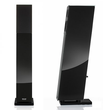 Напольная акустика Audio Physic Avanti (Glass Black High Gloss)