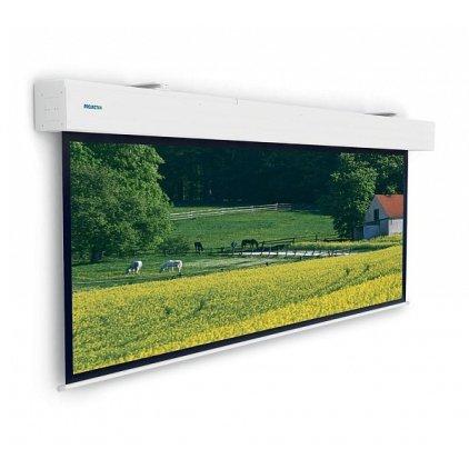 "Экран Projecta Elpro Large Electrol 265x350 см (167"") Matte White с эл/приводом (10100328)"