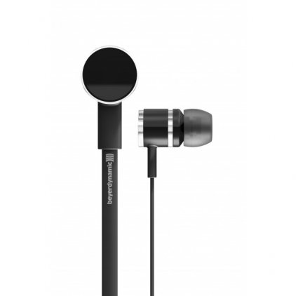 Наушники Beyerdynamic DX 160 iE black