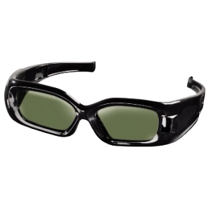 3D очки Hama H-95560