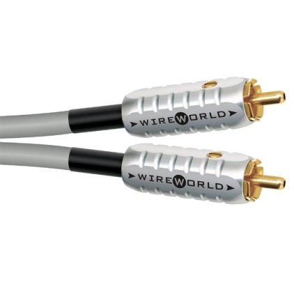 Кабель межблочный аудио Wire World Solstice 7 Interconnect 5.0m