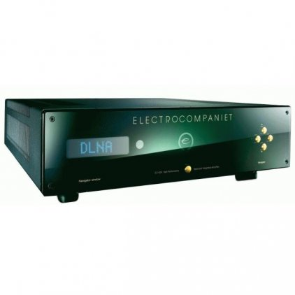 Стереоусилитель ELECTROCOMPANIET ECI-6 DХ